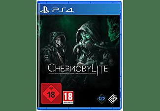 Chernobylite - [PlayStation 4]
