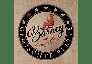 Barney Und Der Swinger Club - Gemischte Platte  - (CD)