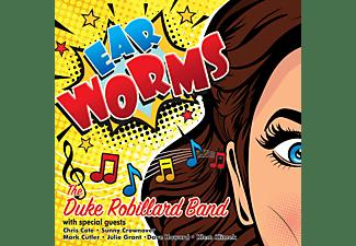 The Duke Robillard Band - Ear Worms  - (Vinyl)
