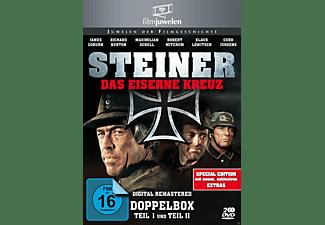 Steiner - Das Eiserne Kreuz - Teil 1 & 2 DVD