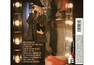Lisa Ekdahl - Grand Songs [CD]