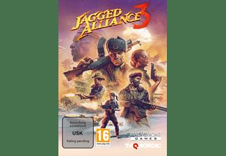 Jagged Alliance 3 - [PC]