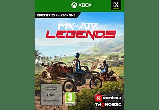 MX vs ATV: Legends - [Xbox One & Xbox Series X]