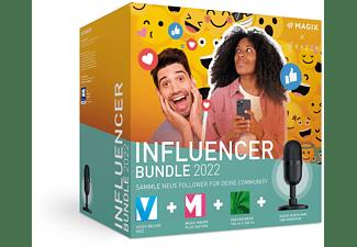 Influencer Bundle 2022 - [PC]