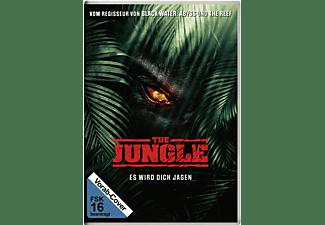 The Jungle - Es wird Dich jagen [DVD]