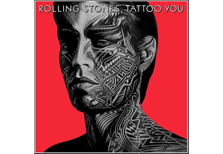 The Rolling Stones - Tattoo You - 40th Anniversary  - (CD)
