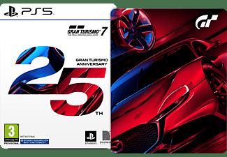 Gran Turismo 7 25th Anniversary Edition - [PlayStation 5]