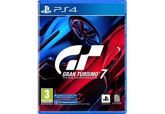 Gran Turismo 7 - [PlayStation 5]