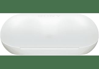 SONY True Wireless Kopfhörer WF-C500, weiß