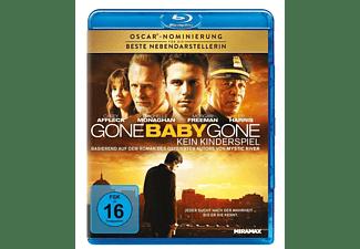 Gone Baby Gone-Kein Kinderspiel [Blu-ray]