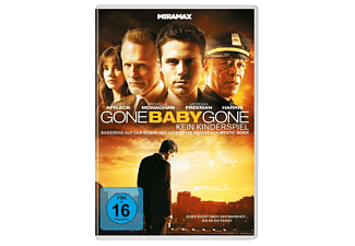 Gone Baby Gone-Kein Kinderspiel [DVD]