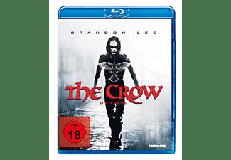 The Crow-Die Krähe [Blu-ray]
