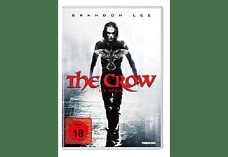 The Crow-Die Krähe [DVD]