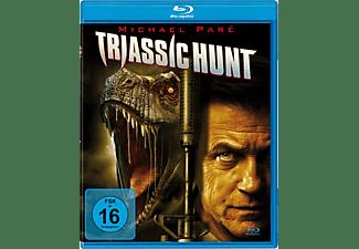 Triassic Hunt Blu-ray