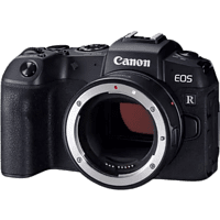 Cámara EVIL - EOS RP + RF 24-105mm F/4.0-7.1 IS STM, 26.2 megapixel, Video 4K, WiFi, Negro