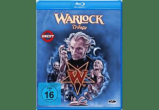 Warlock Trilogy [Blu-ray]