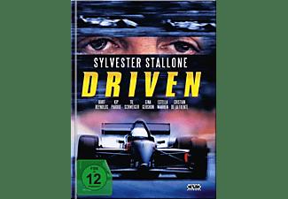 Driven (limitiertes Mediabook) [Blu-ray]