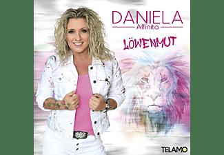 Daniela Alfinito - Löwenmut  - (CD)