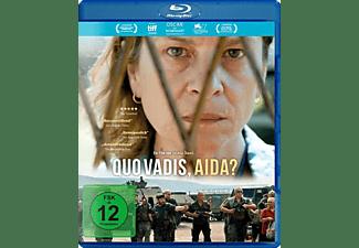 Quo Vadis,Aida? Blu-ray