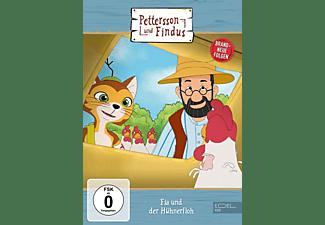 Folge 11:Fia und der Hühnerfloh [DVD]