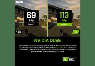 PC gaming - PC Clon SC IOX R5, AMD Ryzen™ 5 3600, 32 GB RAM, 500 GB SSD, GeForce RTX 3060™ Ti, FDOS