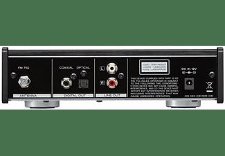 TEAC PD-301DAB-X CD-Player und DAB/FM-Tuner, schwarz