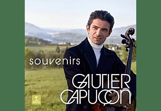 Gautier Capucon - Souvenirs [CD]
