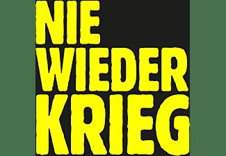 Tocotronic - NIE WIEDER KRIEG  - (CD)