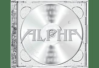 Cl - Alpha Jewel box [CD]