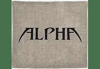 Cl - Alpha [CD]