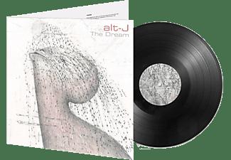Alt-J - The Dream [Vinyl]