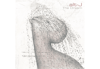 Alt-J - The Dream Standard Digipak [CD]