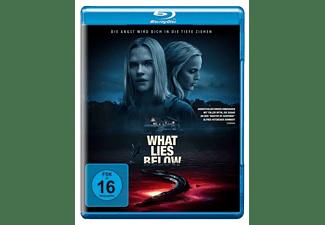 What Lies Below [Blu-ray]