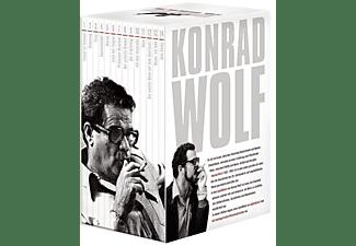 Konrad Wolf-Spielfilme 1955-1980 DVD
