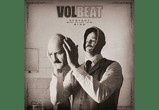 Volbeat - Servant Of The Mind [CD]