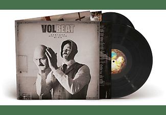 Volbeat - Servant Of The Mind [Vinyl]