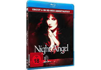 Night Angel-Die Hure des Satans Blu-ray + DVD