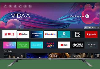 HISENSE 50E76GQ 50 Zoll Smart QLED TV