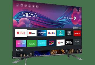 HISENSE 55E76GQ 55 Zoll Smart QLED TV