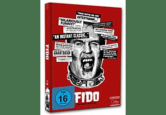 Fido - Mediabook Red Cover Blu-ray + DVD