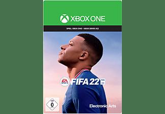 ESD FIFA 22 STD EDT XBOX ONE COMBO DE - [Xbox One & Xbox Series X|S]