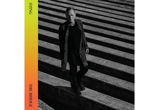 Sting - The Bridge  - (CD)