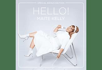 Maite Kelly - Hello! (Special Bonus Edition)  - (CD)