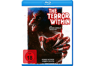The Terror Within-Uncut (digital remastered) [Blu-ray]