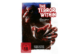 The Terror Within-Uncut (digital remastered) [DVD]