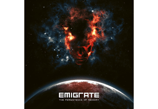 Emigrate - The Persistence Of Memory [Vinyl]