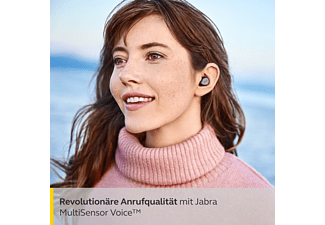 JABRA Elite 7 Pro ANC True Wireless Kopfhörer, titanium/black
