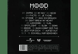 Moe Phoenix - Mood (BUNDLE) [CD]