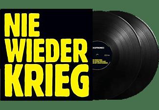 Tocotronic - NIE WIEDER KRIEG (2LP)  - (Vinyl)