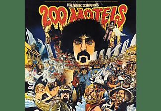 Frank Ost/zappa - 200 Motels (2CD) [CD]